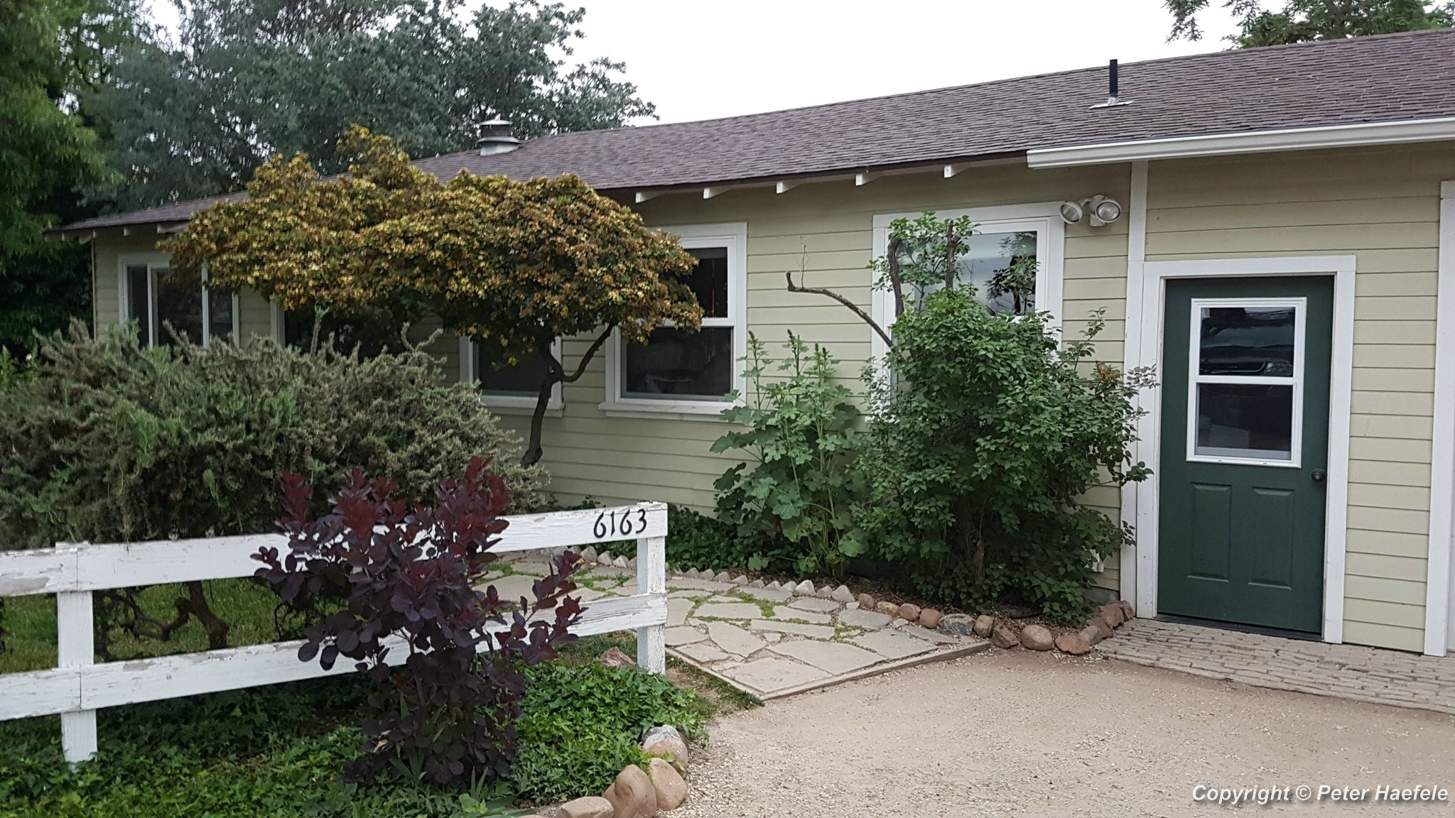 Ginnis Ranch House -Paso Robles - Airbnb - California