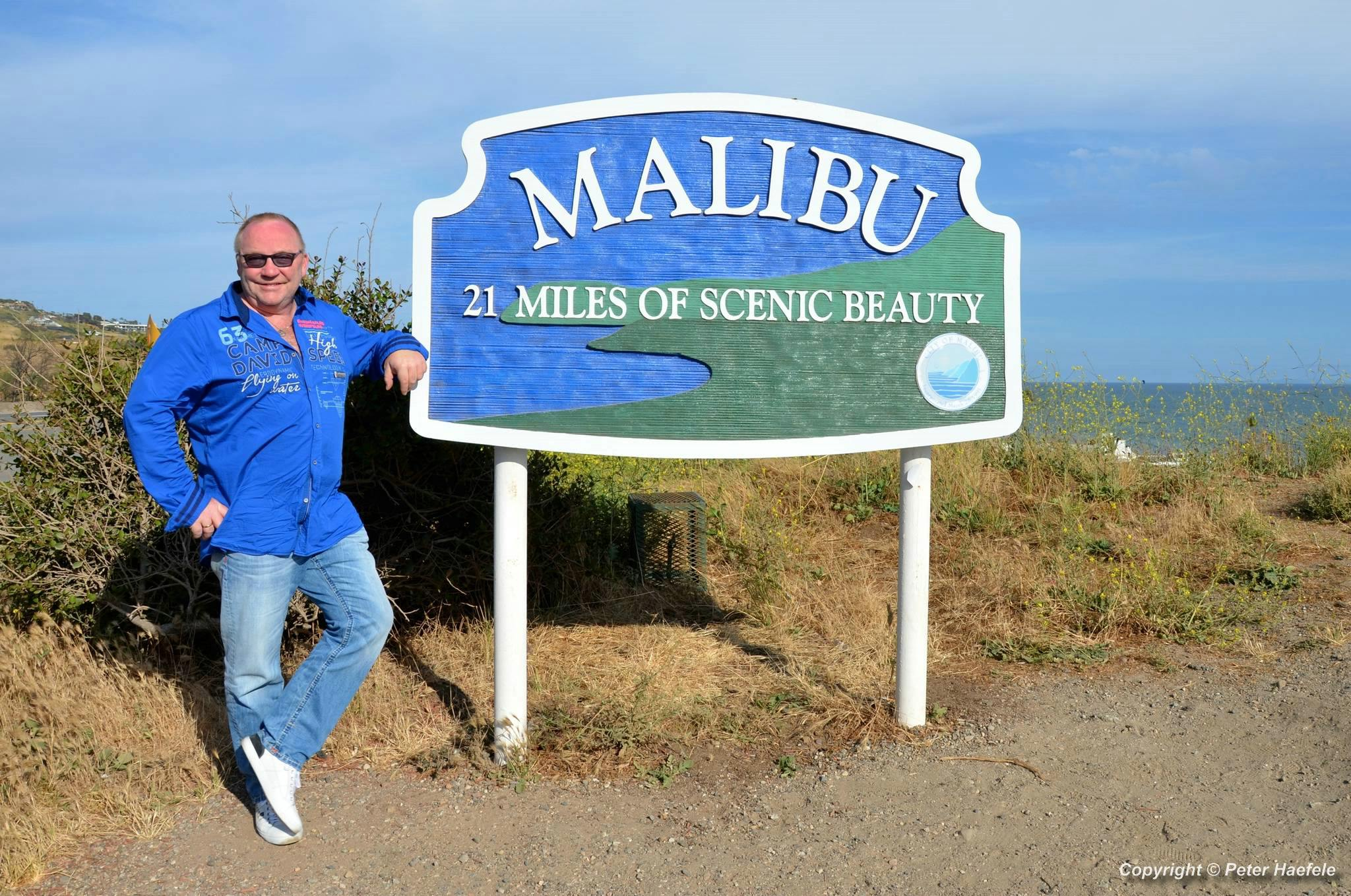 Roadtrip USA - Malibu - 21 Miles of Scenic Beauty