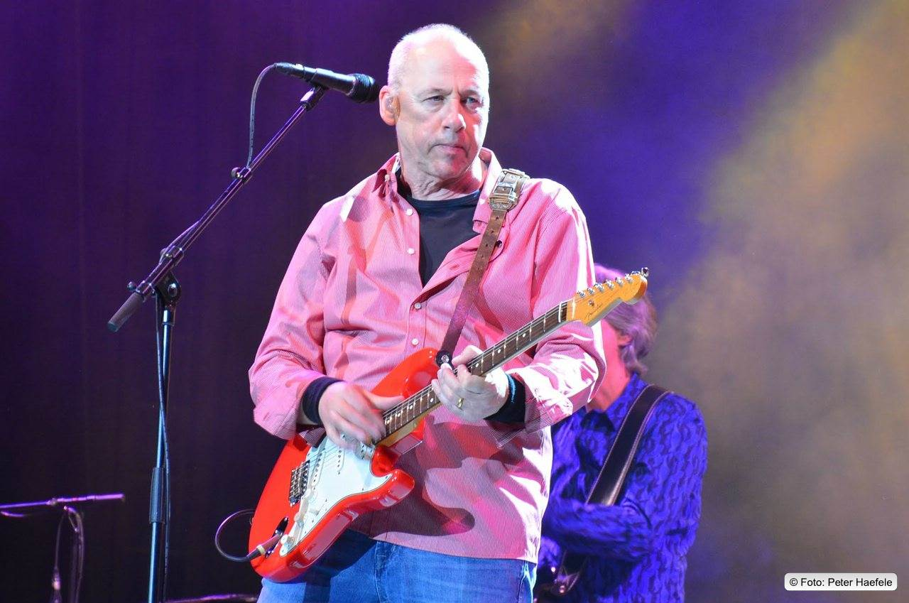 An Evening with Mark Knopfler and Band